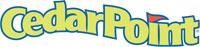 Cedar Point Logo